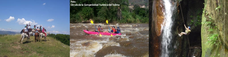 turismo ibague colombia